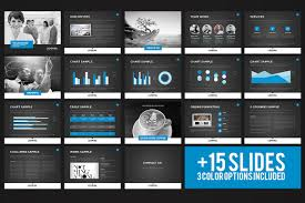 Examples Of Professional Powerpoint Presentations 20 Outstanding Professional Powerpoint Templates Inspirationfeed