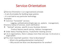 customer orientation examples customer service orientation example