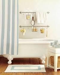 clawfoot tub shower storage. this pinterest life: clawfoot tub caddy shower storage