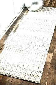 thin bath mat thin rugs thin rugs for office cream contemporary runner hallway rug runners hallways