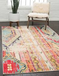 multi 539 x 839 santa fe rug area rugs irugs uk santa fe area rugs