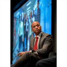 About — Wes Moore