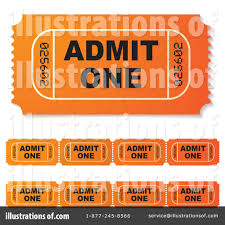 Samples Of Tickets For Events Sample Stubs Tickets Magdalene Project Org