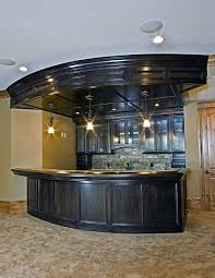 Indoor bars furniture Wooden Black Home Bar New Liquor Cabinet With Stools House Of All Furniture Nigeriammminfo Black Home Bar New Modern Ideas For Design And Decor Within 24