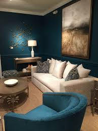 Used home decor Consignment This Beautiful Caribbean Style Of Blue Is Being Widely Used In Wall Colors Accessories Bedding And Furnishings This Color Is Used In The Striking Frog Prince Wedding Tracking Trends Whats New In Home Decor For 2018 Home Magazine