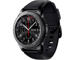 samsung watch. authentic build samsung watch