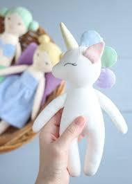 Unicorn Sewing Pattern New Inspiration Design