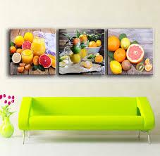 Wine Decor For Kitchen Online Get Cheap Kitchen Fruit Decorations Aliexpresscom