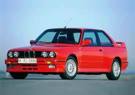 Bilderesultat For Red Old Bmw Bmw M3 Bmw E30 Bmw