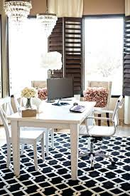 trendy office decor. Office Design Chic Decor Trendy Decorating Ideas O