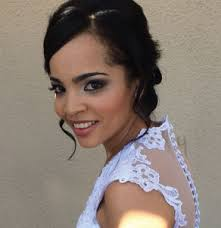 odette specializes in wedding make up and she s