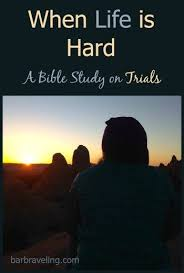 Picture About The Life Of Hard From Bible