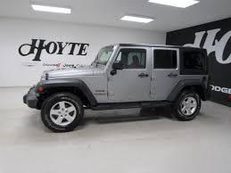 jeep wrangler 2015 4 door. 2015 jeep wrangler unlimited 4x4 4 door suv sport silver for sale bonham