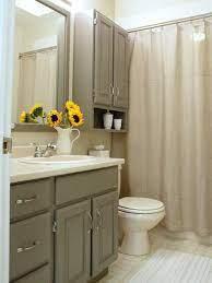 Small Bathroom Ideas Shower Spaces Rotator Rod