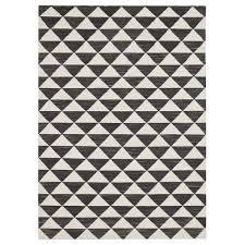 black and white geometric rug. black and white geometric rug l