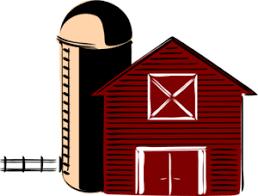 farm barn clip art. Farm Barn Clip Art Clipart Image Clipartcow 2 A