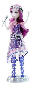 Купить <b>кукла Monster High Поющая</b> спектра, цены в Москве на ...