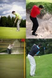 Tip Chart 2018 Best Golf Techniques Tip Chart