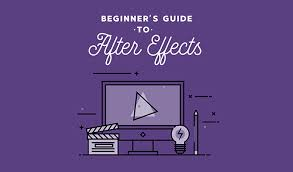 After Effects Animation The Beginners Guide To After Effects Tutorials Templates