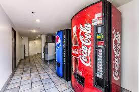 Ice Vending Machine San Antonio Cool Motel 48 San Antonio South From 4848 ̶48̶48̶ San Antonio Motels KAYAK