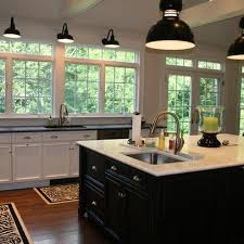over sink kitchen lighting. lighting over sink kitchen design ideas pictures remodel and decor