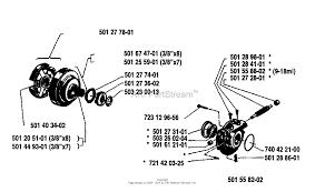 husqvarna 480 1987 11 parts diagram for oil pump clutch husqvarna 480 1987 11 oil pump clutch parts diagram