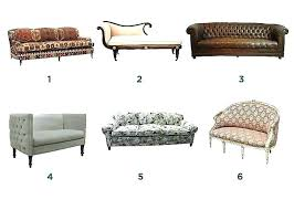 different types of furniture styles. 1930s Furniture Styles Utility Clean And Simple In Design Regarding Types Of Designs 15 Different F