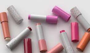 ecocert certified green lipstick