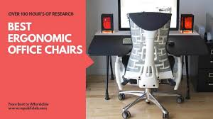 Office chair buying guide Task Chair Top 15 Best Ergonomic Office Chairs 2019 Buyers Guide Republic Lab Top 15 Best Ergonomic Office Chairs 2019 Buyers Guide
