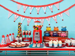 Diy Birthday Decorations Outdoor Party Decoration Ideas Pinterest Archives Decorating Of