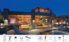 lighting a house. WAC Landscape Lighting   YLighting A House