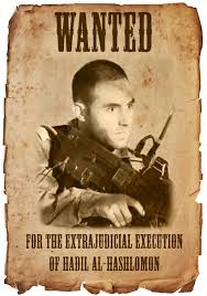 A Wanted Poster You Wont Find In Your Post Office Desertpeace