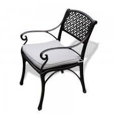 White Aluminium Outdoor Furniture Online In Sydney U0026 MelbourneAluminium Outdoor Furniture
