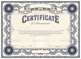 Blank Stock Certificates Printable Certificate Template - Calblau ...