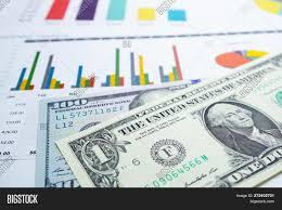 Us Dollar Euro Image Photo Free Trial Bigstock