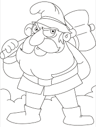 Small Picture This gnomes is going to axe some woods coloring pages Download