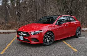 See design, performance and technology features, as well as models, pricing, photos and more. Car Review 2020 Mercedes Benz A 250 Hatchback Driving