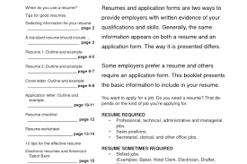 free resumes online for employers fresh 11 best resume builder or free resume download and build a