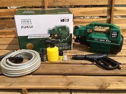 Nơi bán Máy rửa xe chỉnh áp Zukui RS3 - 2400W giá rẻ nhất tháng 10/2021