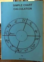 Simple Chart Calculation By Brian Clark Paperback Reprint 1995 From Sybers Books Abn 15 100 960 047 And Biblio Com
