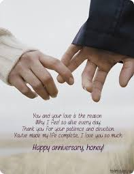 Happy Anniversary Quotes Awesome Top 48 Wedding Anniversary Wishes For Wife With Images