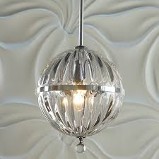 Nautical Globe Pendant Light Fluted Glass Globe Pendant Large Shades Of Light