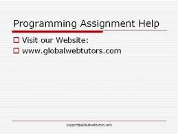 java programming assignment help java homework help java online computer science assignment help cs assignment help programming assignment help it assignment help globalwebtutors