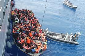 European Migrant Crisis Wikipedia