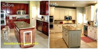 best cleaner for kitchen cabinets wood clean natural cupboards