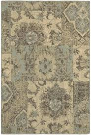 brown and tan area rugs blue a tan area rugs tn re s knots blue green brown and tan area rugs