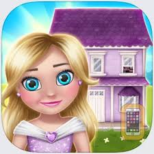 Small Picture Doll House Decorating Games 3D Design Your Virtual Fashion Dream