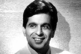 End of an Era: Legendary actor Dilip ...