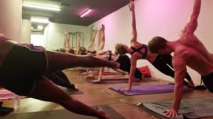 the best hot yoga in london yogahaven
