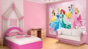 Princess Bedroom Girls Princess Room Decorating Ideas Youtube